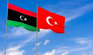 Israel officially opposes Turkey-Libya sea corridor deal