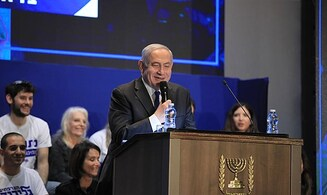 World leaders congratulate Israel