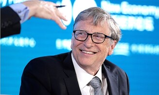 Will Bill Gates' attempt to 'dim the sun' bear fruit?