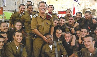 A salute to Israel's courageous Lone Soldiers