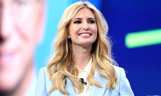 Ivanka Trump declares herself 'unapologetically' pro-life