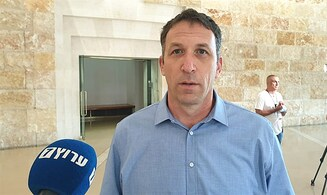 'Blue and White is pushing the Likud around time and time again'
