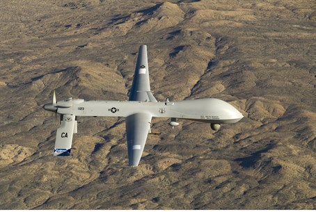 US Air Force MQ-1 Predator Drone