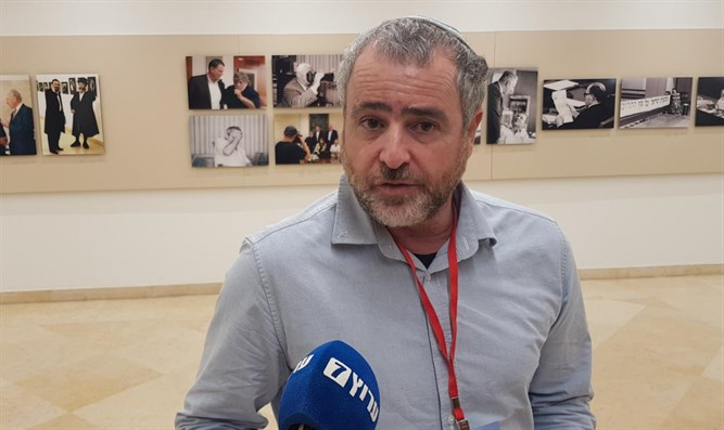 Journalist: No more interviews with Yamina and New Hope MKs